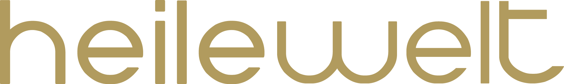 heilewelt Logo