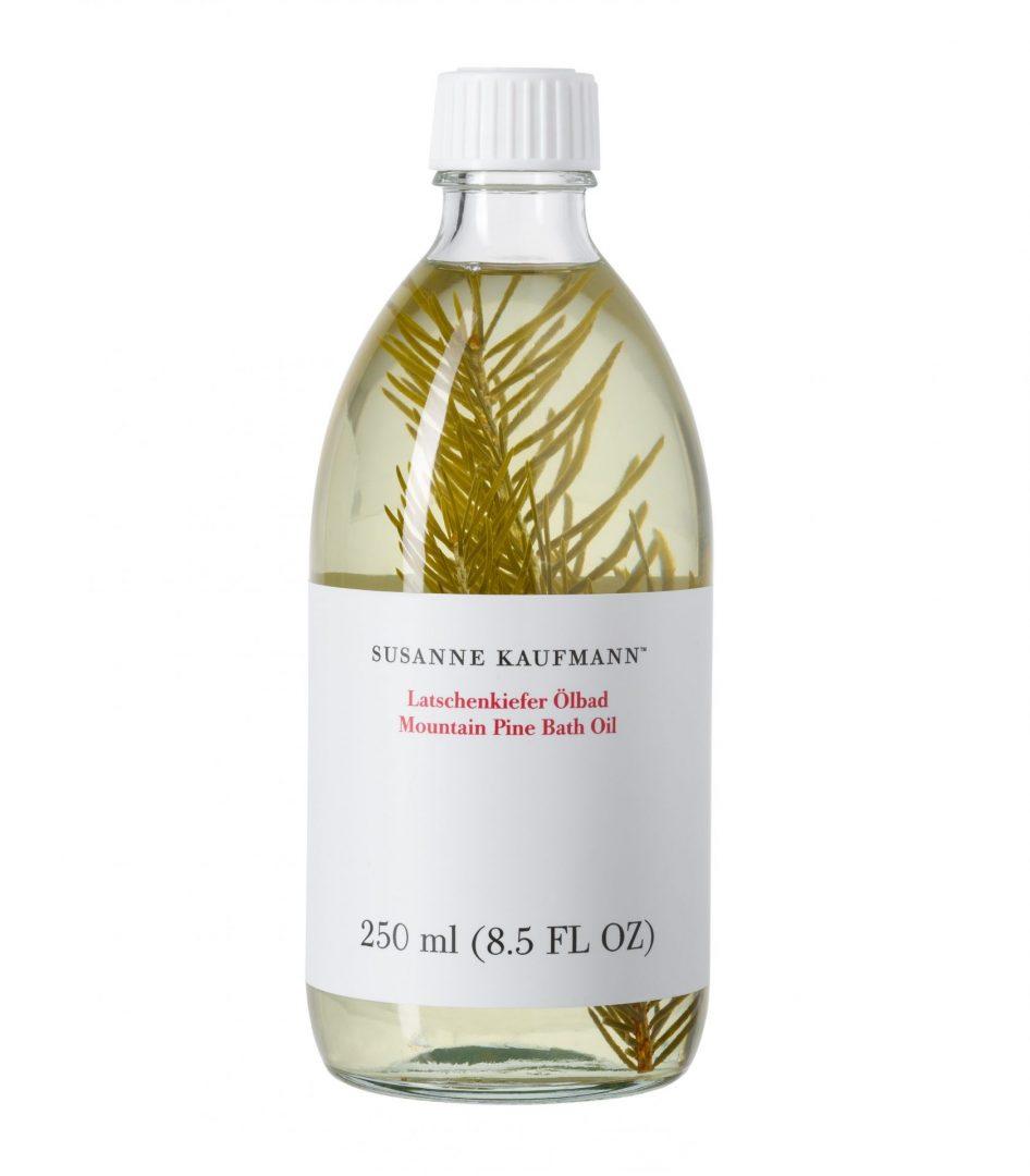 250 ml Flasche Latschenkiefer Ölbad
